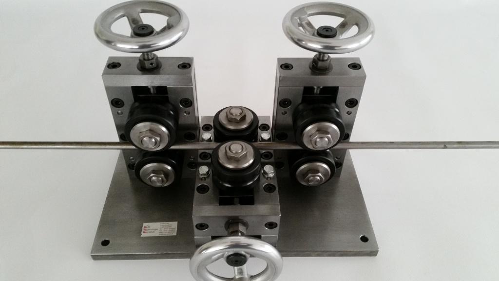 Kalibrierapparat ZG-ZNR 15
